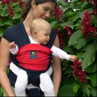 Hug-a-Bub Baby Carrier